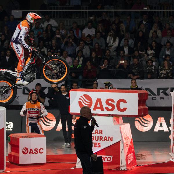 Toni Bou campeón