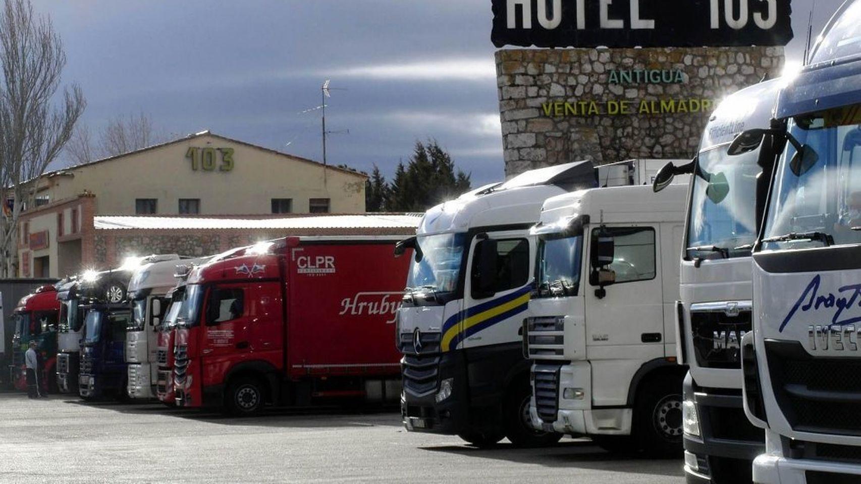Aspectos debes saber quieres ser camionero