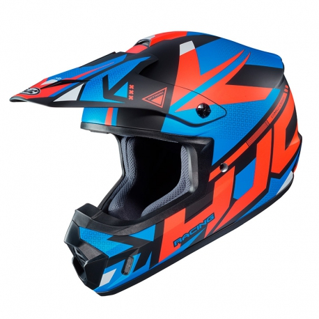 casco off road